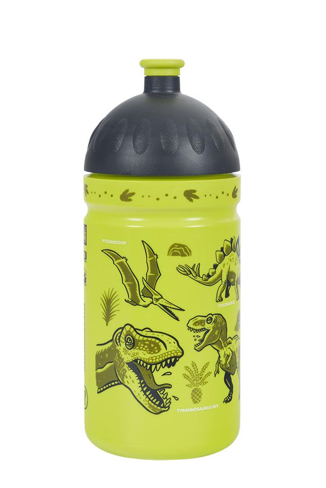 Zdravá lahev 0,5 l - dinosauři