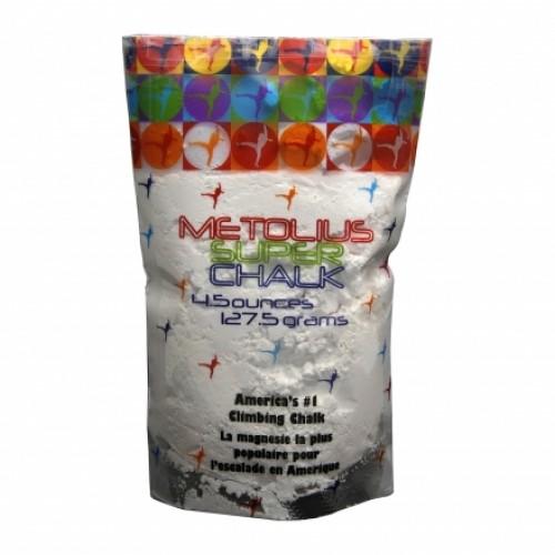 Metolius Super Chalk 127 g - magnesium