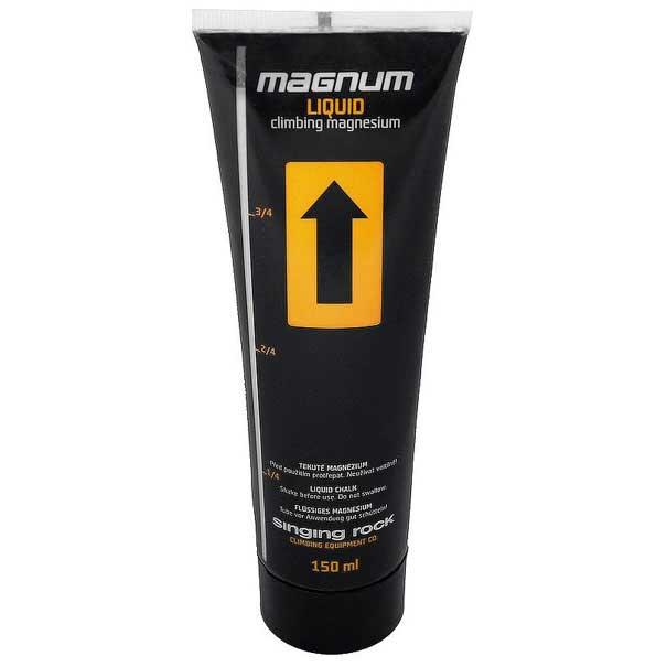 Singing Rock Magnum Liquid chalk 150 ml - magnésium