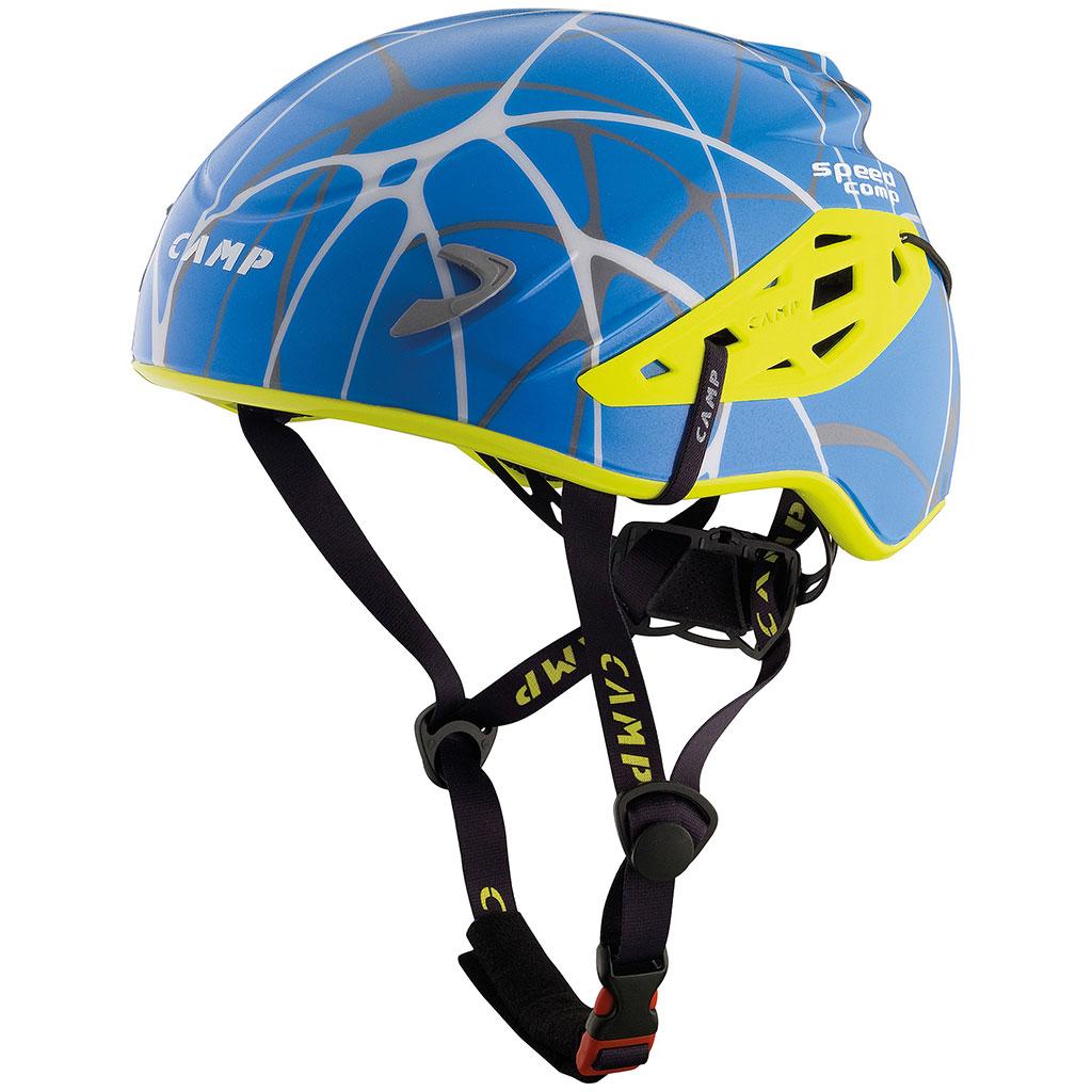 Camp Speed Comp - horolezecká přilba Barva: light blue
