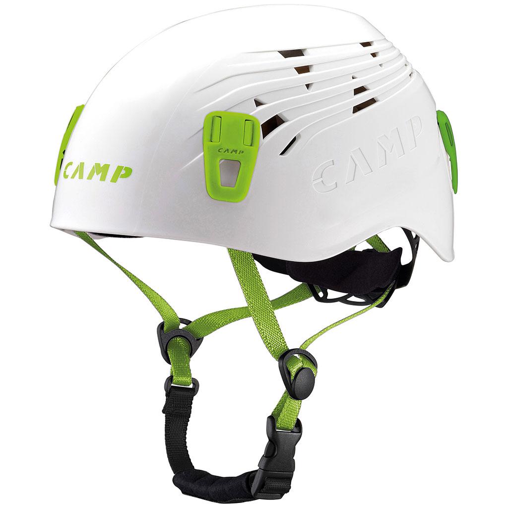 Camp Titan - horolezecká přilba Barva: white, Velikost: velikost 2