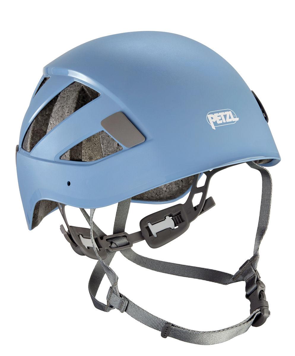 Petzl Boreo - horolezecká přilba Barva  Modrá cfa50da8f81