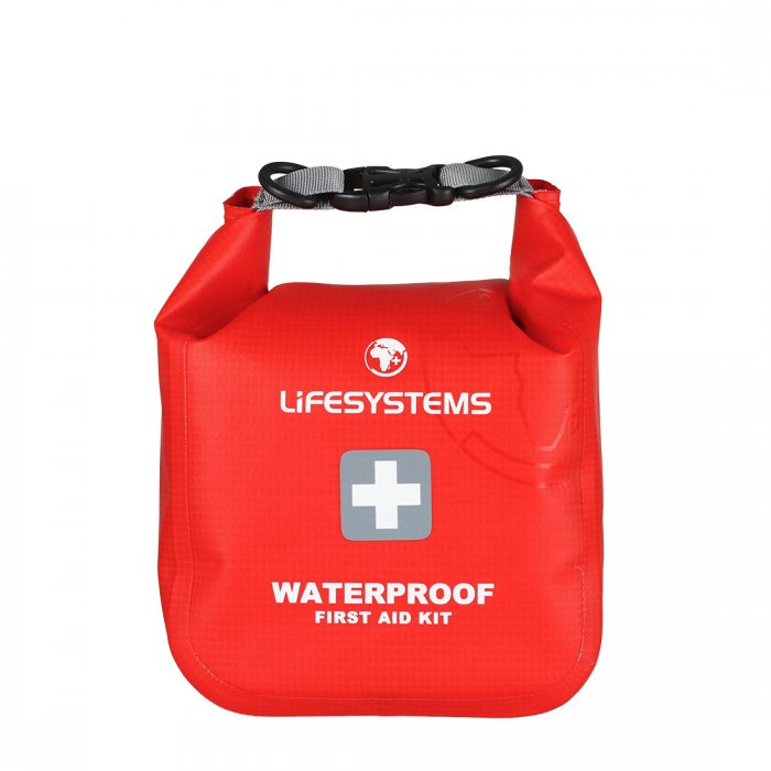Lifesystems Waterproof First Aid Kit - lékárnička