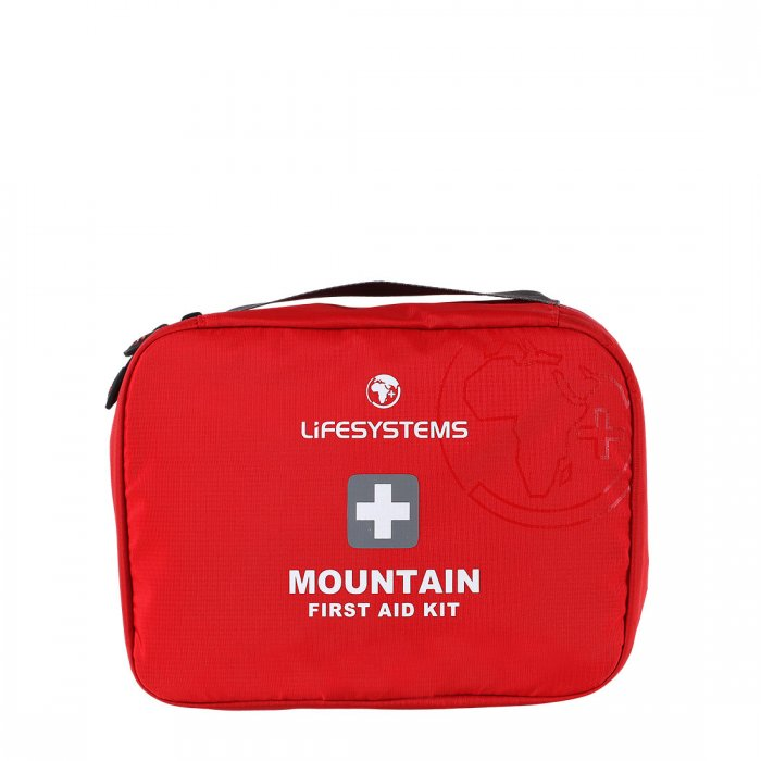 Lifesystems Mountain First Aid Kit - lékárnička