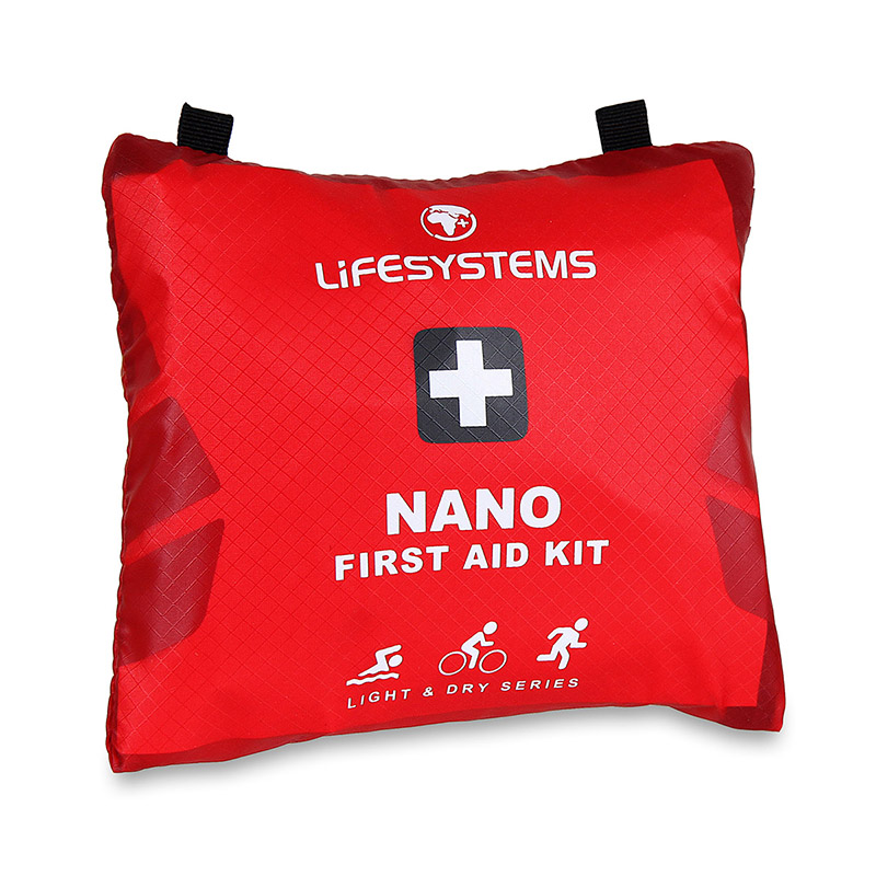 Lifesystems Light and Dry Nano First Aid Kit - lékárnička