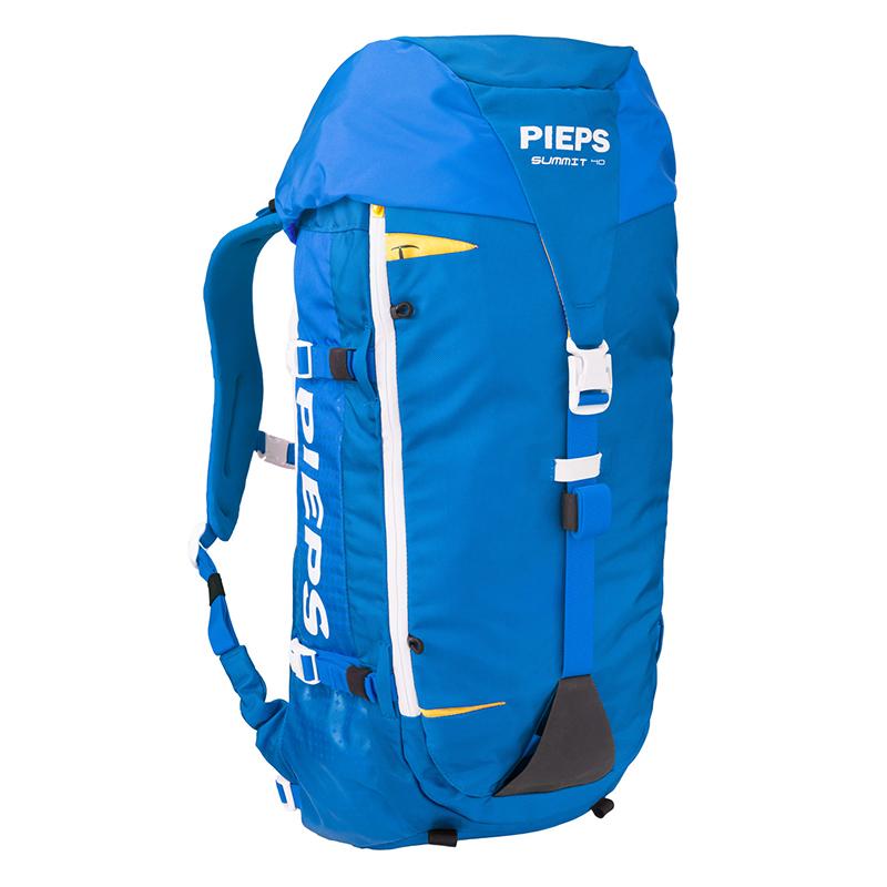 795e9bfe70 Pieps Summit 40 - batoh Barva  blue