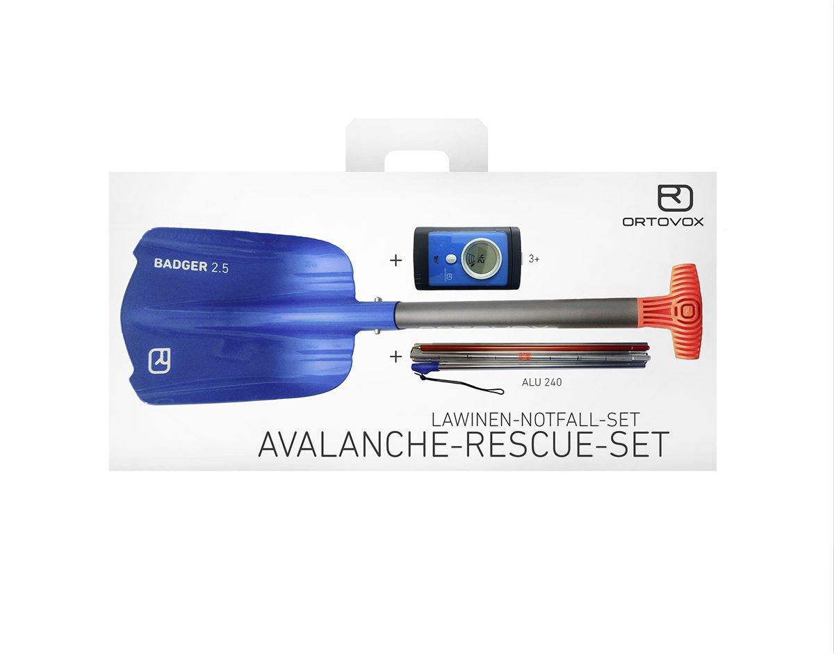 Ortovox Avalanche Rescue Kit 3+