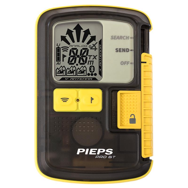 Pieps Powder PRO BT - lavinový vyhledávač