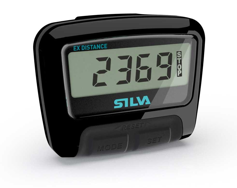 Silva EX Distance - krokoměr