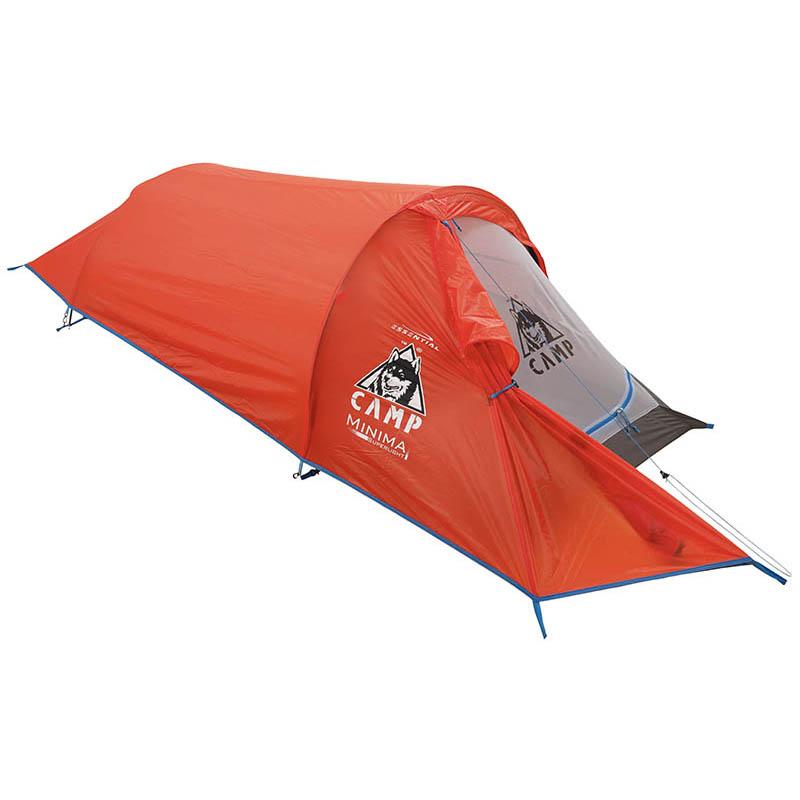 Camp Minima 1 SL - stan