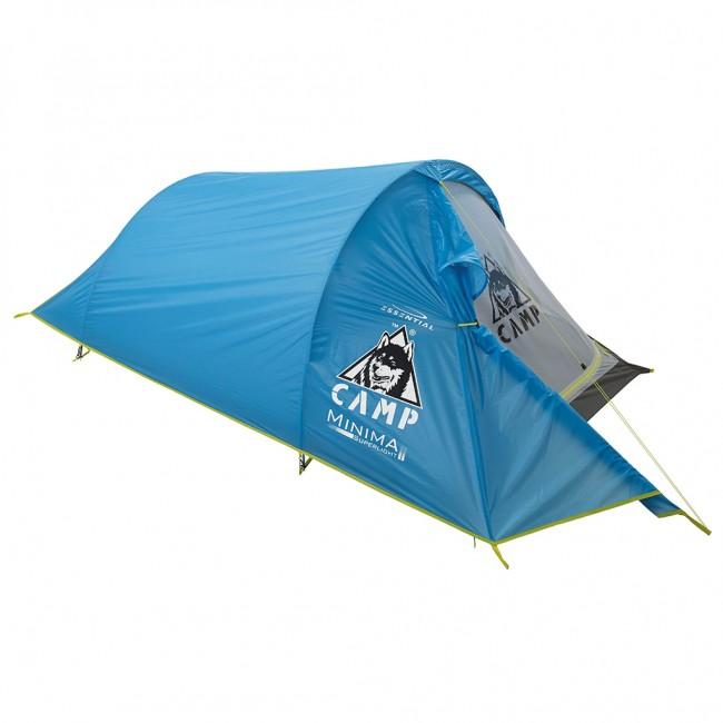Camp Minima 2 SL - stan