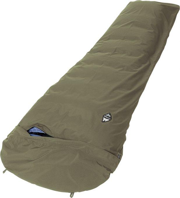 High Point Dry Cover - bivakovací pytel Barva: khaki