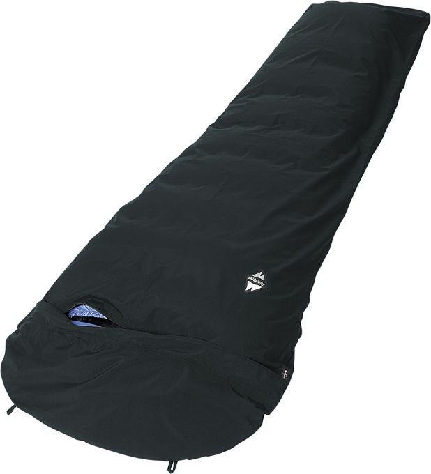 High Point Dry Cover - bivakovací pytel Barva: black