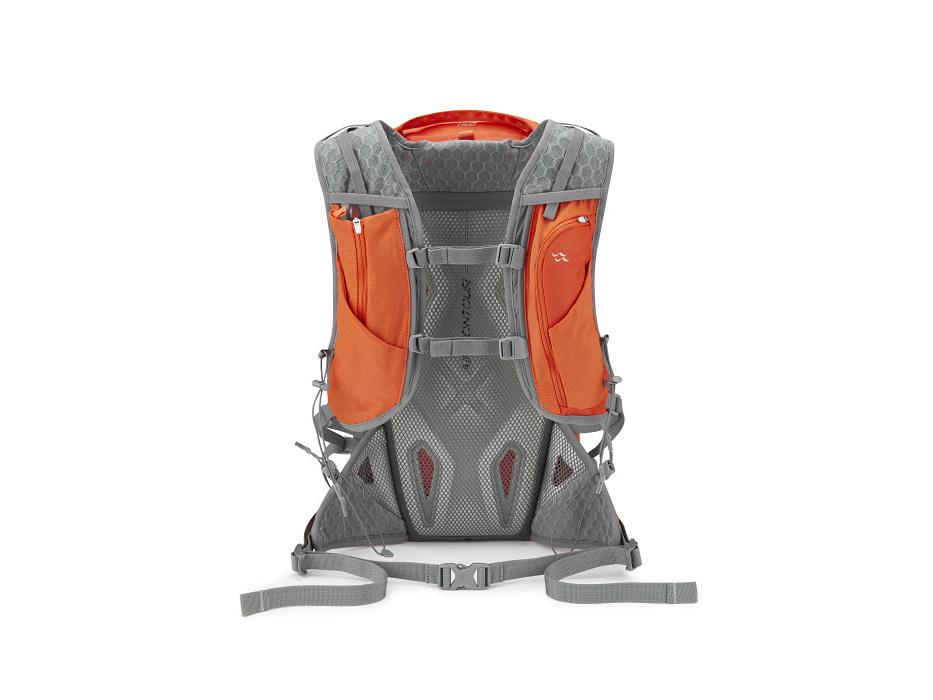 c75e2b111a3 Lowe Alpine Axiom 5 Manaslu ND 55 65 - batoh Barva  rio red