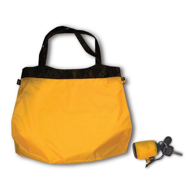 Sea To Summit Ultra-Sil Shopping Bag 25 l - taška Barva: yellow, Objem: 25