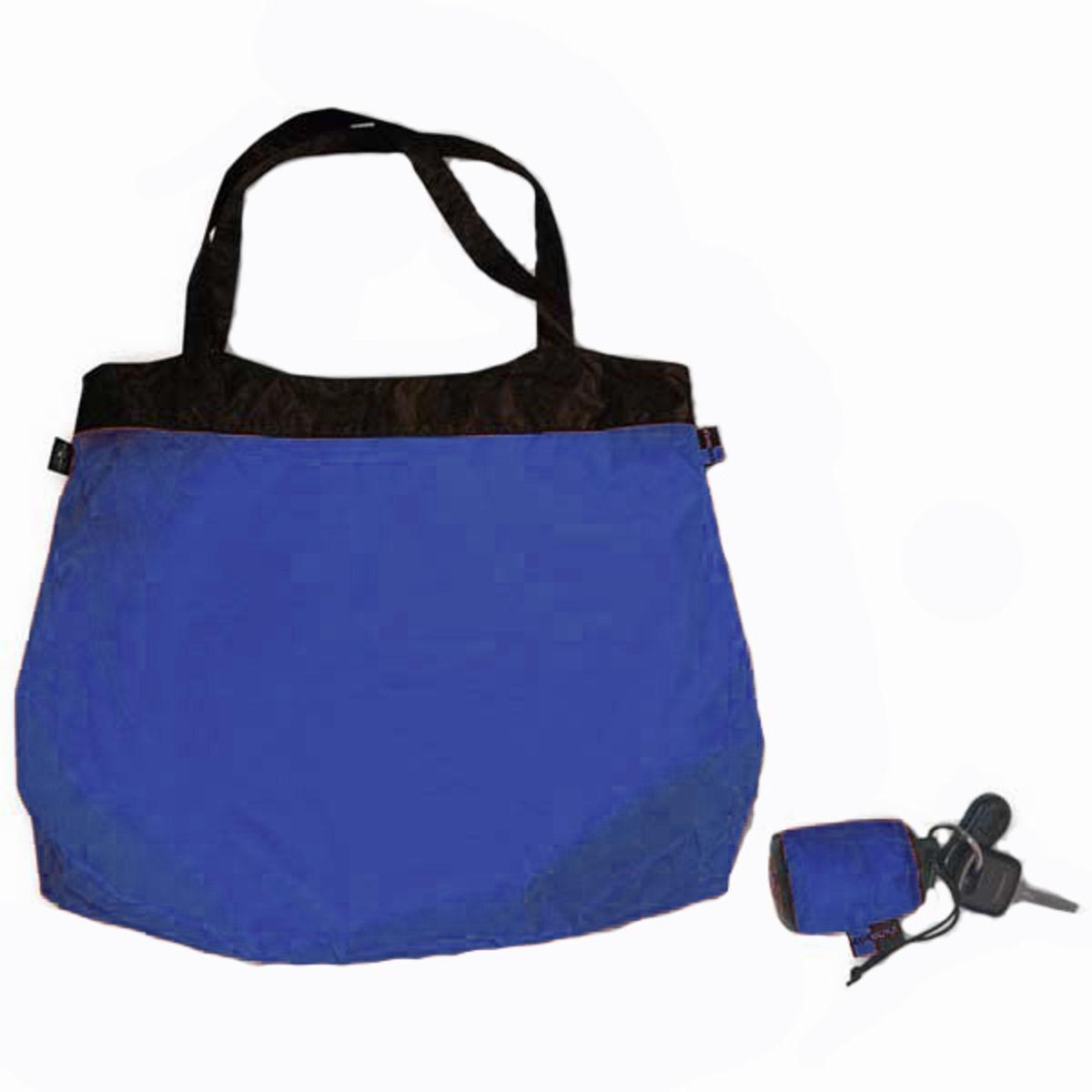Sea To Summit Ultra-Sil Shopping Bag 25 l - taška Barva: blue, Objem: 25