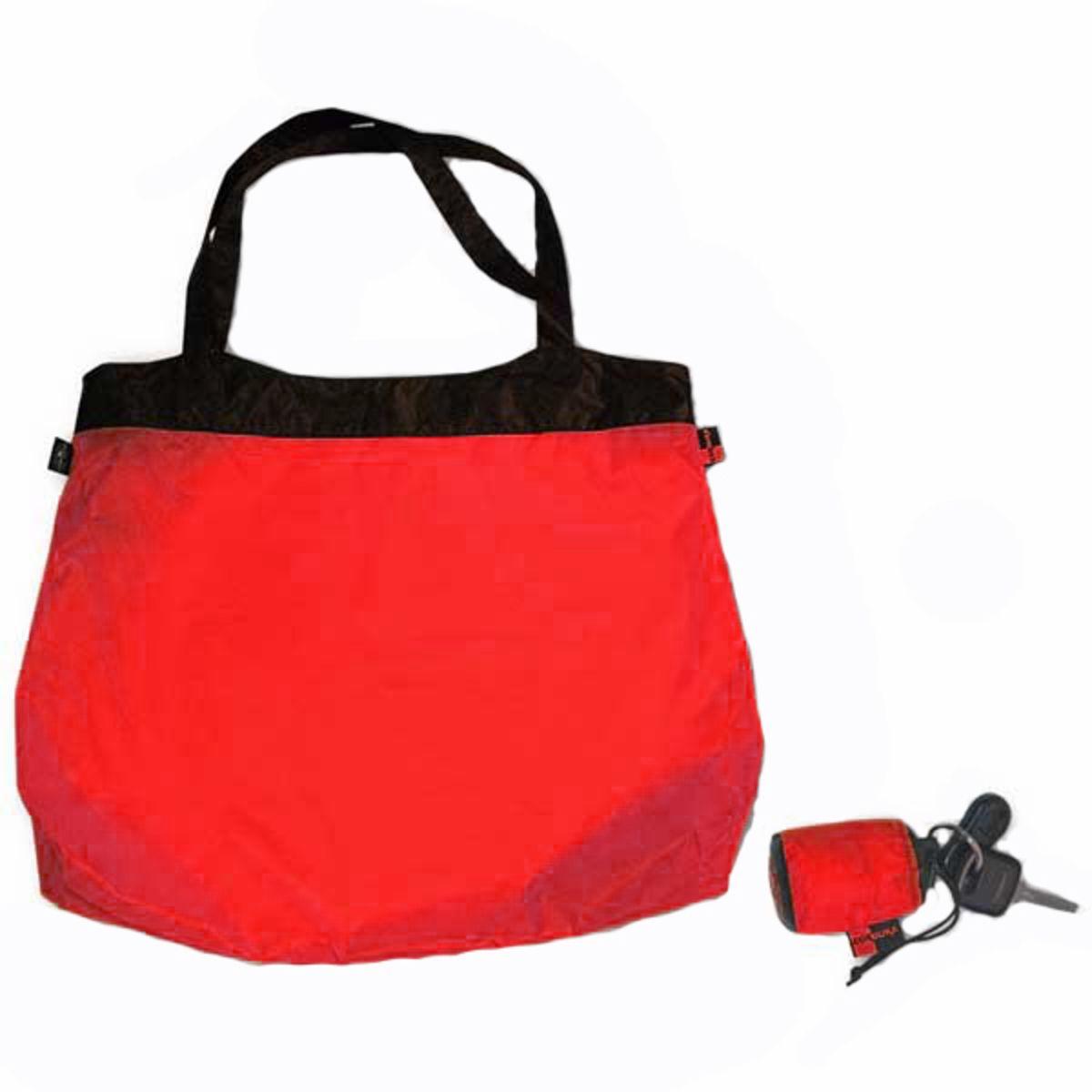 Sea To Summit Ultra-Sil Shopping Bag 25 l - taška Barva: red, Objem: 25
