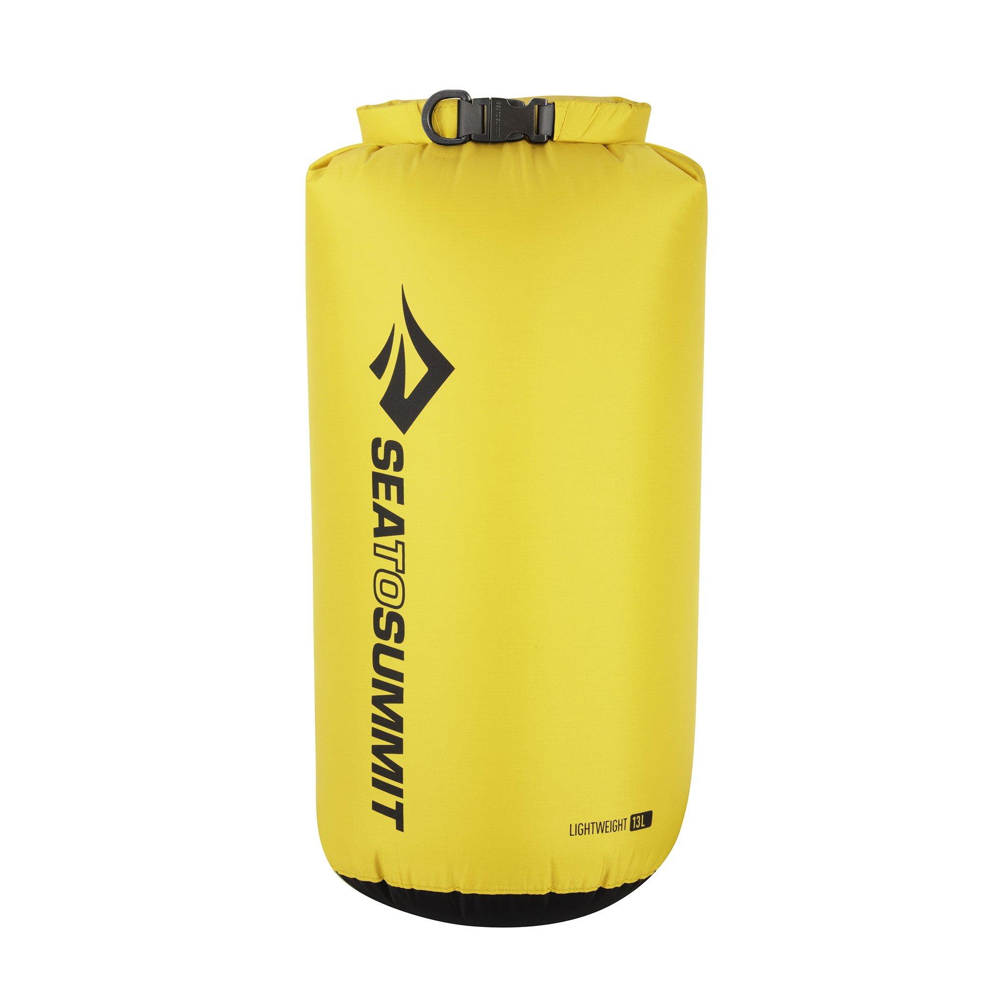 Sea To Summit Dry Sack 13 l - vodotěsný vak Barva: yellow, Objem: 13