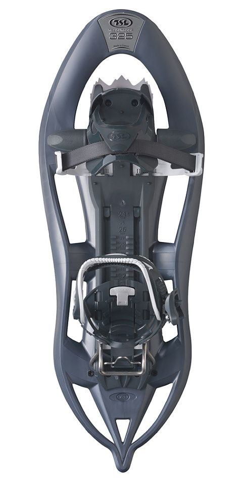 TSL 325 Pioneer Dark Slate - sněžnice