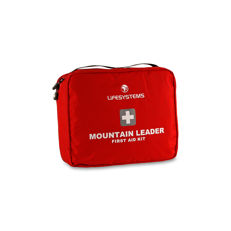 Lifesystems Mountain Leader First Aid Kit - lékárnička