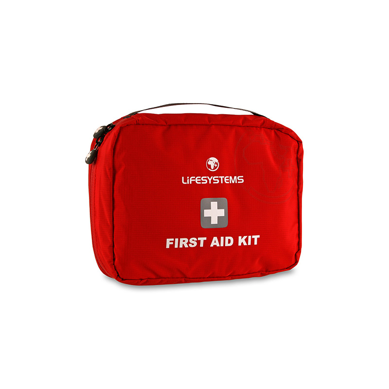 Lifesystems First Aid Case - lékárnička