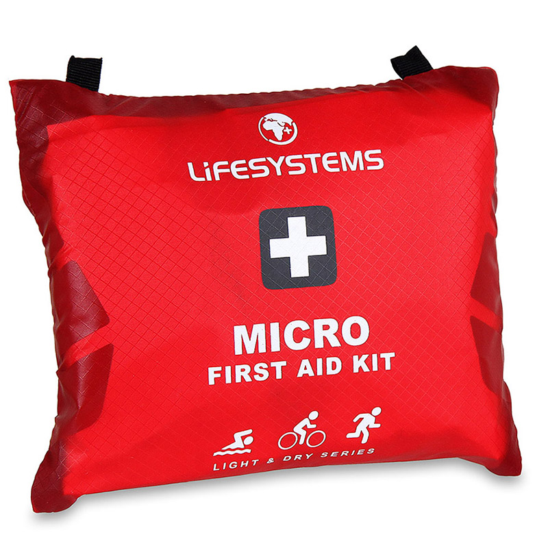Lifesystems Light and Dry Micro First Aid Kit - lékárnička