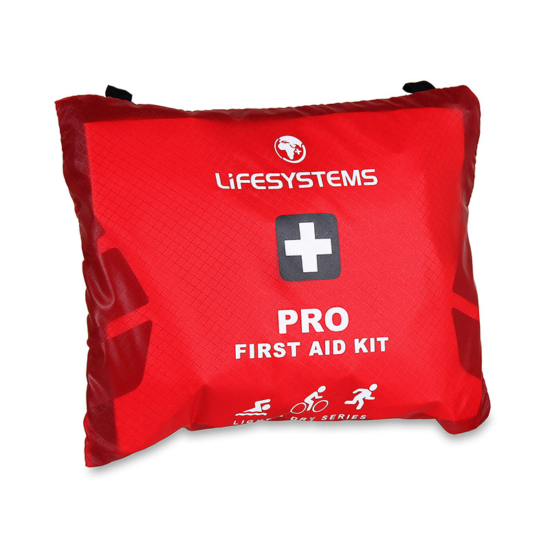 Lifesystems Light and Dry Pro First Aid Kit - lékárnička