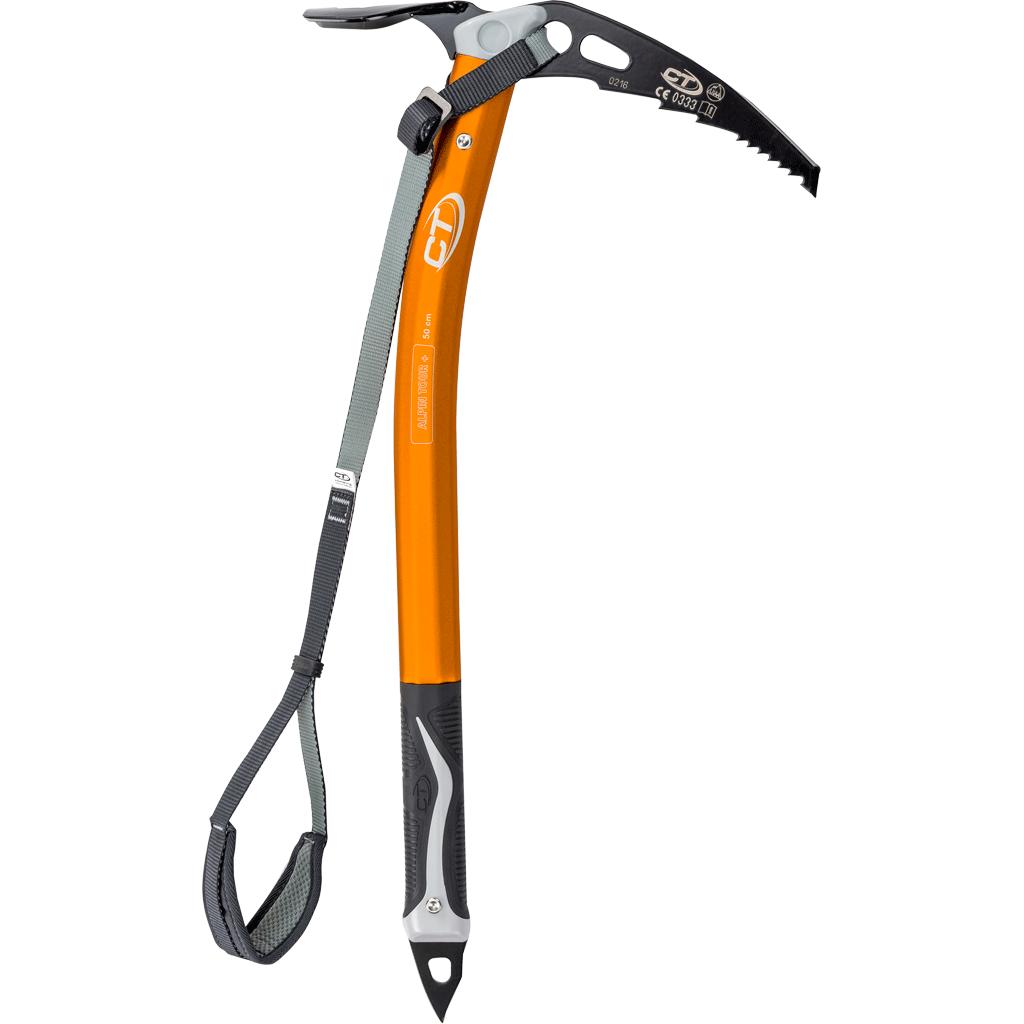 Climbing Technology Alpin Tour Plus - cepín délka: 50 cm