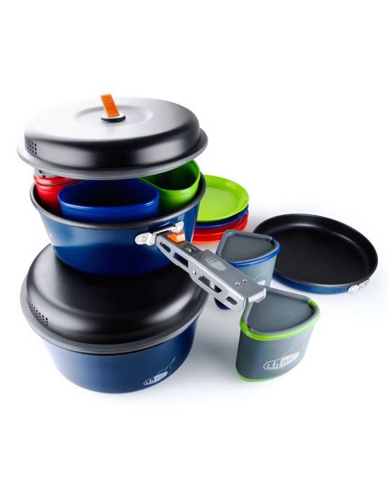 GSI outdoors Bugaboo Camper - sada nádobí