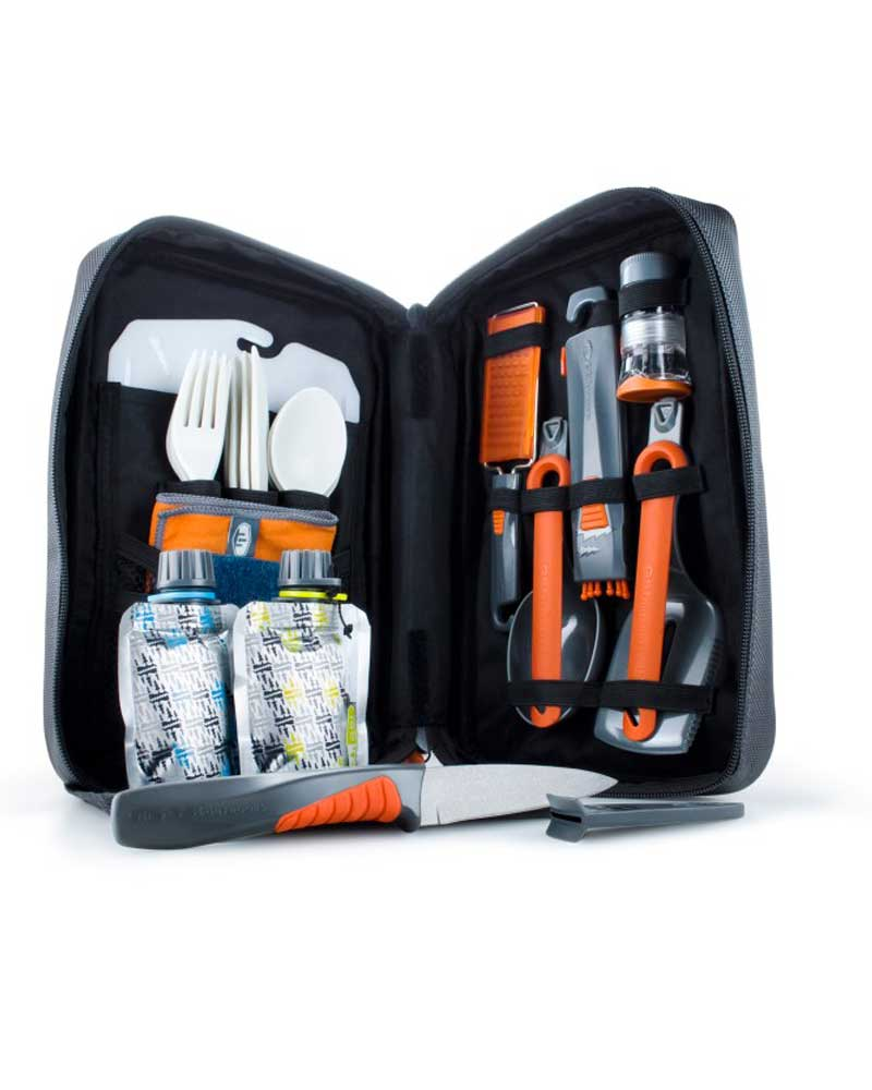 GSI outdoors Destination Kitchen Kit Set 24 - sada do kuchyně
