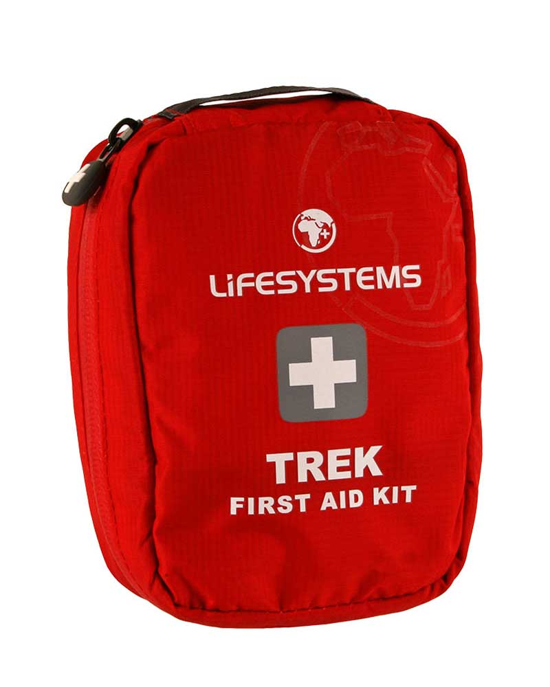 Lifesystems Trek First Aid Kit - lékárnička