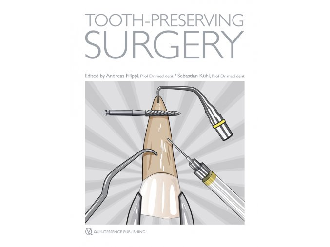21291 Cover Filippi Tooth Preserving Surgery