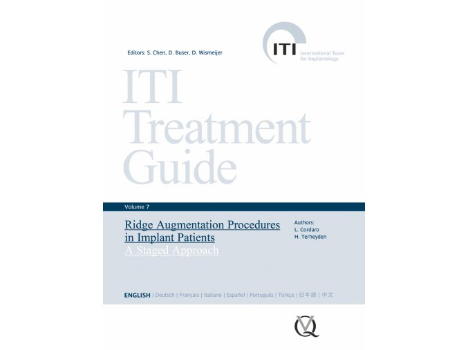 Ridge Augmentation Procedures in Implant Patients