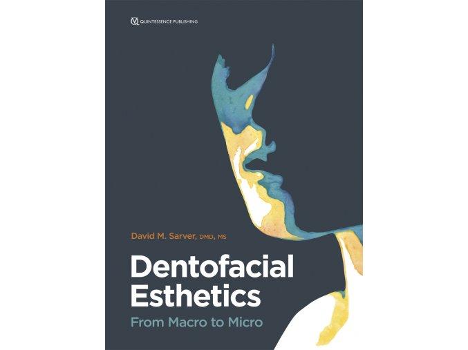 22911 Cover Sarver Dentofacial Esthetics