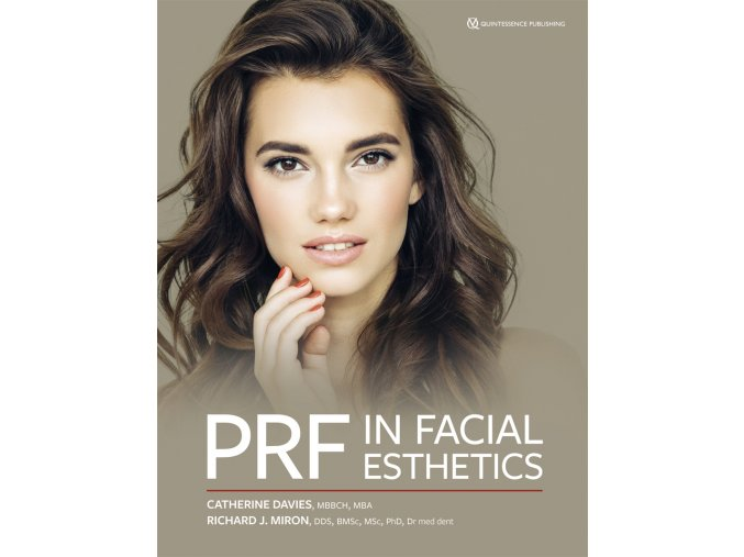 22661 Cover Davies PRF in Facial Esthetics