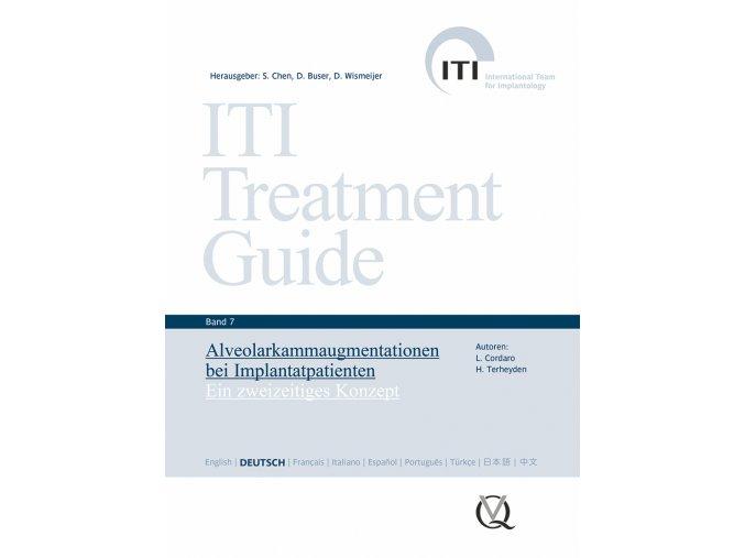 Alveolarkammaugmentationen bei Implantatpatienten