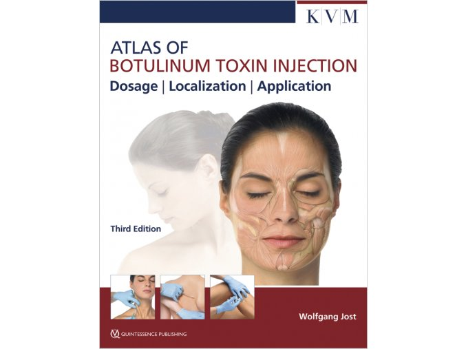 30262 Cover Jost Atlas of Botulinum Toxin Injection 3rd Ed