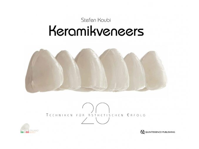 22290 Cover Koubi Keramikveneers
