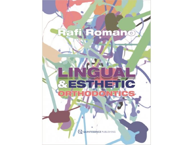 18041 Cover Romano Lingual and Esthetic Orthodontics