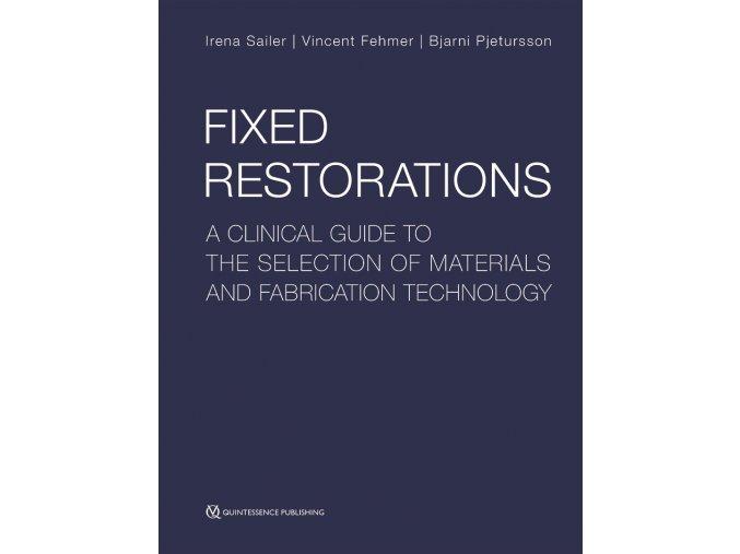 21321 cover sailer fixed restorations