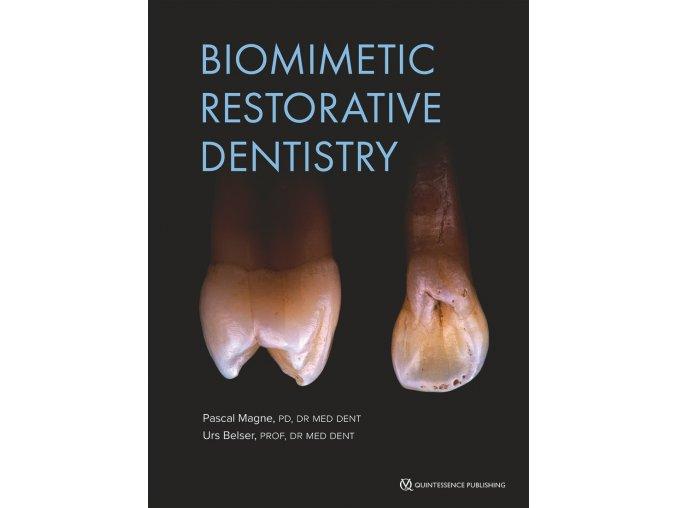 23491 cover slipcase magne biomimetic restorative dentistry