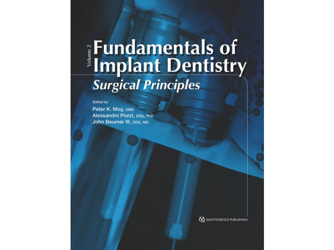 16621 Cover Moy Fundamentals Implant Dentistry Vol2