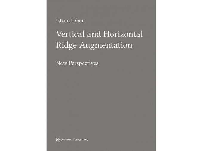 20111 Cover Urban Vertical and Horizontal Ridge Augmentation