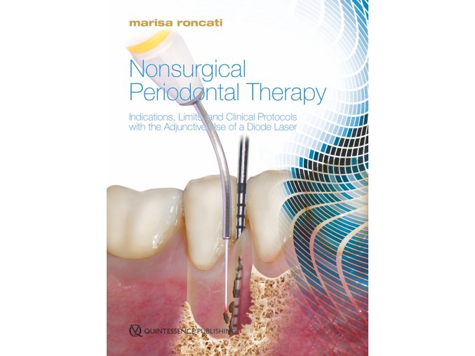 20281 Cover Roncati Nonsurgical Periodontal Therapy
