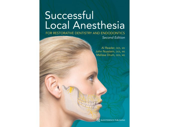 20811 Cover Reader Local Anesthesia 2nd Edition