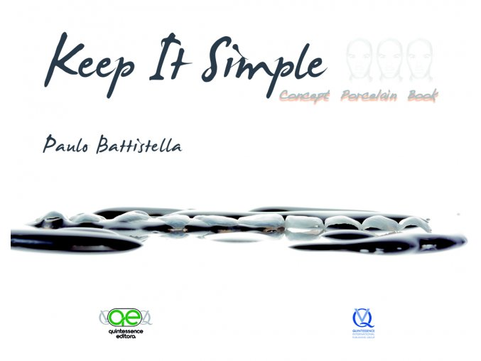20981 Cover Battistella Keep it simple