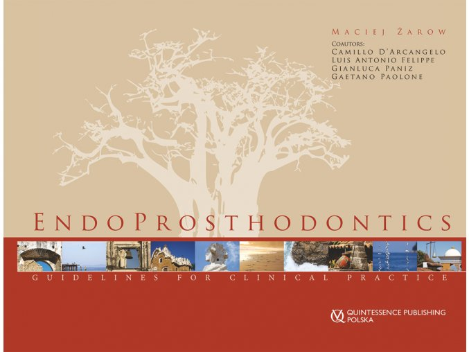 12131 Cover Zarow EndoProsthodontics