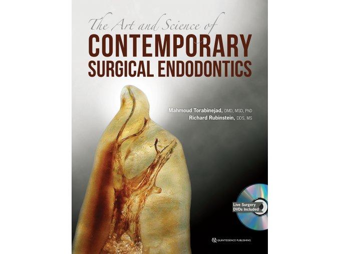20841 Cover Torabinejad Surgical Endodontics1