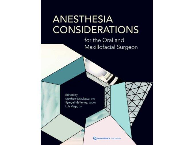 11241 Cover Mizukawa Anesthesia Considerations OMS