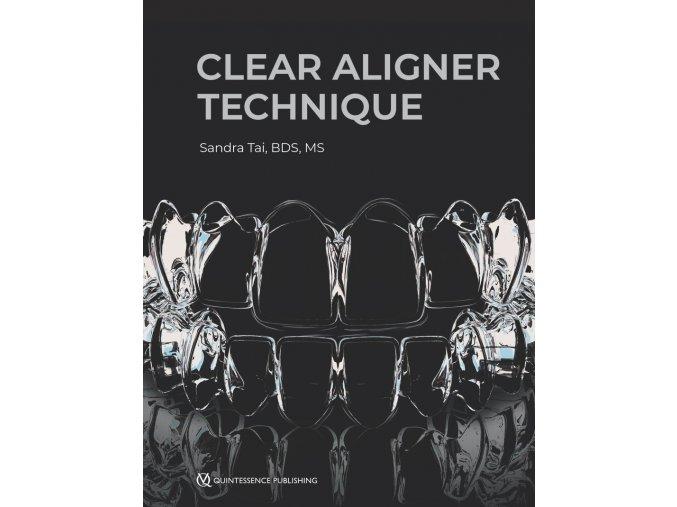 21491 Cover Tai Clear Aligner Techniques